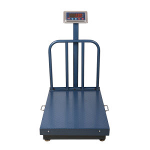 LCD & LED Display Indicator Heavy Duty Scale pictures & photos