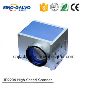 Laser Marking Machine Digital Galvo Scanner Jd2204 with High Precision pictures & photos