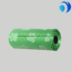 HDPE LDPE Plastic Bags Dog Poop Bags for Promotion pictures & photos