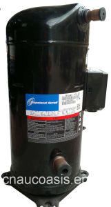 Emerson Copeland Compressor, Copeland Air-Conditioning Scroll Compressor (ZR18K4) pictures & photos