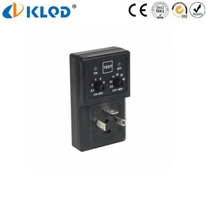 Klqd Brand Mechanical Valve Timer pictures & photos