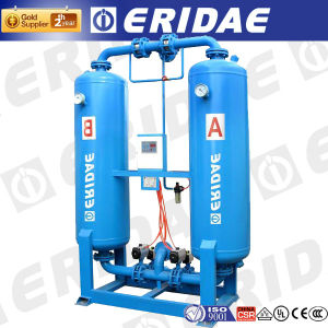 Heatless Adsorption Desiccant Air Dryer Machine for Sale