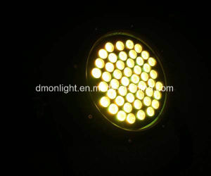 IP65 Outdoor Waterproof LED PAR Can 48PCS 3W 4-in-1 LEDs for Large Concerts, TV Studio pictures & photos