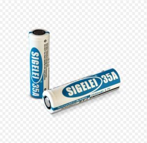 Sigelei New 18650 35 a Rechargeable Battery for E-Cig pictures & photos