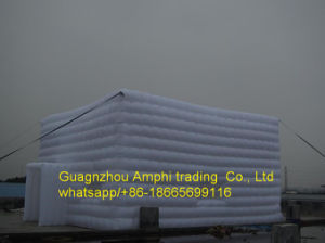 Inflatable Igloo Tent/Inflatable Dome Tent pictures & photos