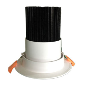 2.5 Inch 5W CREE COB LED Downlight AC100-240V 500-550lm pictures & photos