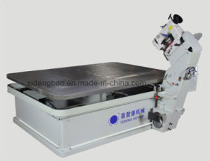 Wb-3A Mattress Edge Trimming Machine pictures & photos