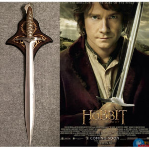 Movie Sword of The Lord of The Rings/Frodo Baggins Sword Replica pictures & photos