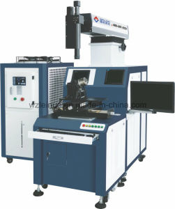 300W Four-Dimensional Automatic Laser Welding Machine pictures & photos