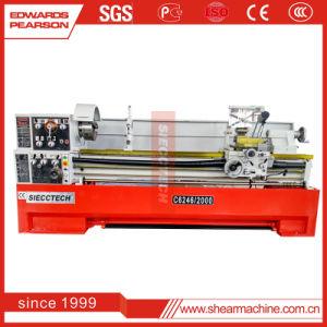 Siecc Lathe Machine, CNC Bench Lathe Machine pictures & photos