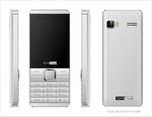 4G Volte Feature Phone, 4G Feature Cell Phones, 4G Bar Phone pictures & photos