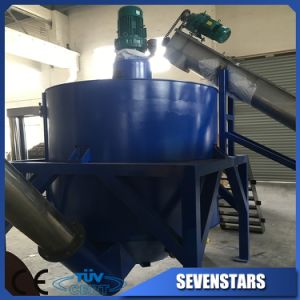 High out Waste Pet Bottle Washing Machine/Pet Bottle Washing Line/Pet Bottle Crushing and Washing Line pictures & photos
