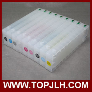 700ml for Epson 7908 9908 Inkjet Refill Ink Cartridge on Sale pictures & photos