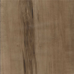 100% Virgin Material Indoor Commercial Unilin Lvt Flooring Click Plank pictures & photos