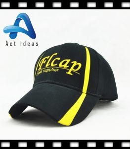 Unisex Baseball Cap Bulk Wholesale with Embroidery Logo Promotional Hat pictures & photos