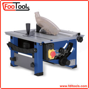 210mm 900W Table Saw for Home Use (221080) pictures & photos