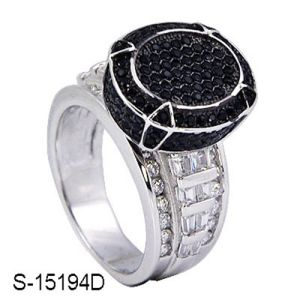High Quality Fashion Jewelry Ring Silver 925 pictures & photos