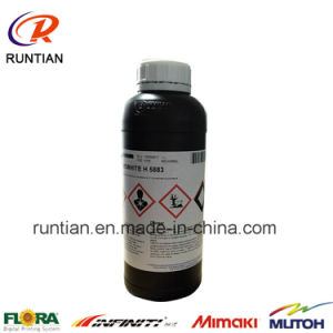Original Dubuituv LED Curable UV Ink for Ricoh Head