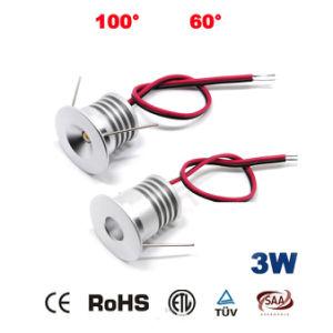 3W Mini LED Bulb Spotlight pictures & photos