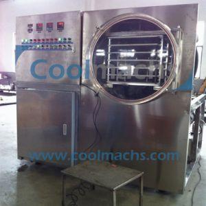 Small Freeze Dryer/Experimental Vacuum Freeze Dryer/Test Use Vacuum Freeze Dryer pictures & photos