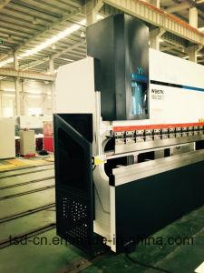 CNC Press Brake (WE67K-160/3200) pictures & photos