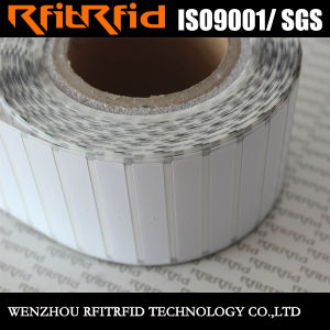UHF High Quality Pet / Coated Paper / Glossy Paper Passive RFID Tags pictures & photos