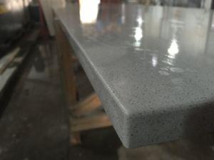Building Material Quartz Countertops Kitchen Top Price pictures & photos