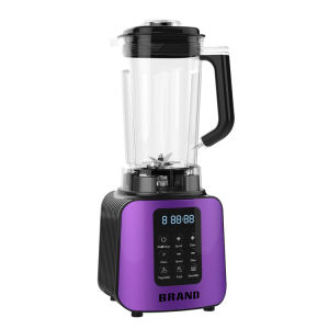 BPA Free 1700W 1.7L High Speed Blender pictures & photos