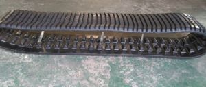 Rubber Track for Caterpillar 287 Compact Loaders pictures & photos