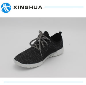New Style Lace Sport Casual Shoes pictures & photos