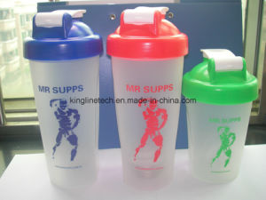 high quality gym shaker fitness bottle wholesale shaker bottle protein shaker sports bottle gym water bottle joyshaker bottle shaker cup pictures & photos
