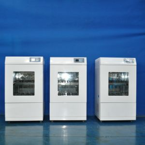 Shaker-Type Bioreactor (pH and feeding controlled) pictures & photos