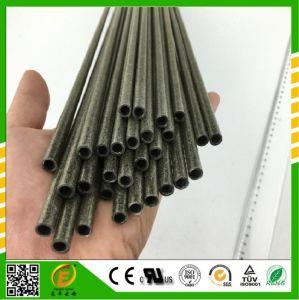Thin Phlogopite Mica Tube pictures & photos