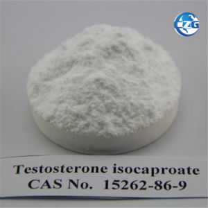 99% Tren H Raw Materials Steroid Trenbolone Hexahydrobenzyl Carbonate pictures & photos