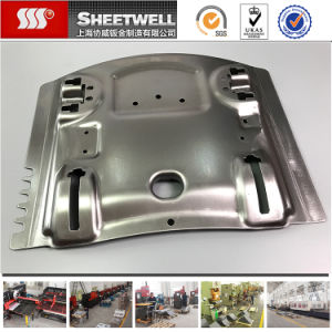 New Style Factory Directly Provide Sheet Metal Fabrication pictures & photos
