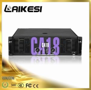 Ca Series Professional Sound Standard Power Amplifier pictures & photos