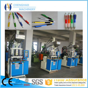 Chenghao Brand V 85t Ball Pen Making Machine pictures & photos