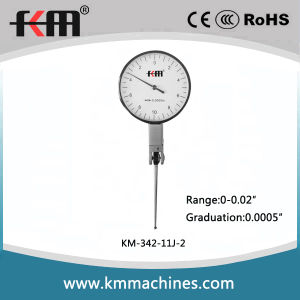 Inch Dial Test Indicators with Long Contact Point pictures & photos