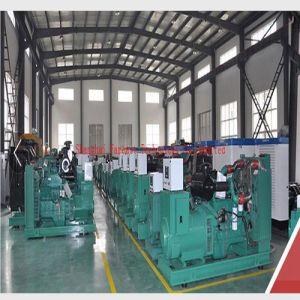 Cummins 250kw, 300kw, 320kw, 360kw, 400kw, 500kw, 550kw, 600kw Diesel Power Genset/Generator Set pictures & photos