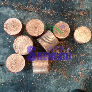 Scrap Metal Particles Briquetting Machine (factory) pictures & photos
