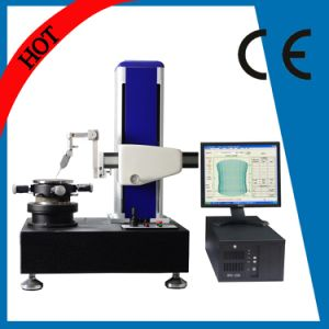Movable Desk Taype Cylindricity Measuring Machine to Testing Roundness pictures & photos