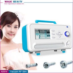 A0914 Vacuum RF Body Fat Burning Face Slimming Machine pictures & photos