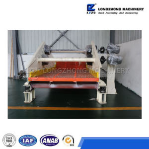 Vibrating Screen for Tailings, Ore Dewatering Machine pictures & photos