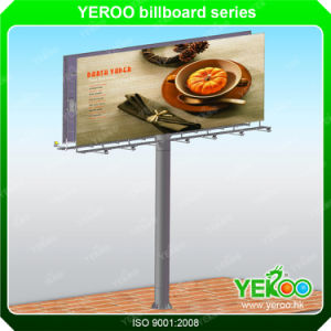 Projector for Highway Advertising Structure Design Outdoor Billboards pictures & photos