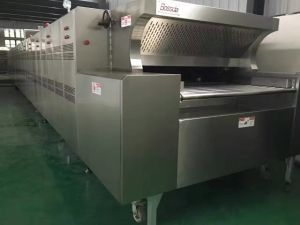 Production Line for Pita Bread Pita Tunnel Oven for Sale Hospital Kitchen Equipment pictures & photos