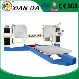 Yhjj-600-2000 Circular Arc Slab Band Saw Cutting Machine pictures & photos