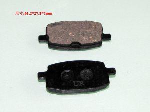 Motorcycle Disc Brake Pads Pastillas De Freno Ya90 Axis90 pictures & photos