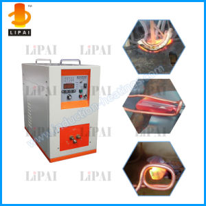 China Fatory Direct Hot Sale High Frequency Induction Heating Brazing Machine  pictures & photos