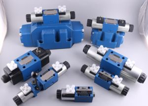 4we6 Solenoid Valve pictures & photos