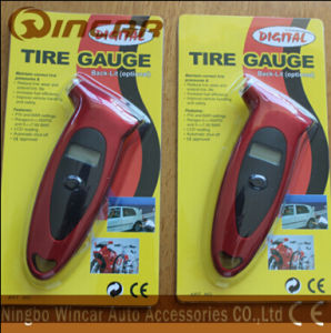 Mini Digital Tire Gauge Tire Pressure Gauge